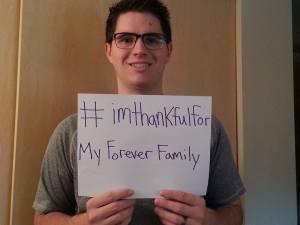 #imthankfulfor