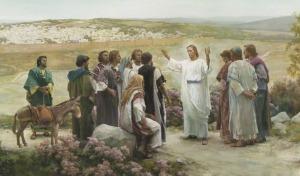 JESUSTEACH